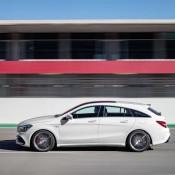 2017 Mercedes CLA Shooting Brake-15