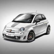 Alpha-N Performance  Abarth 500-1