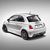 Alpha-N Performance  Abarth 500-2