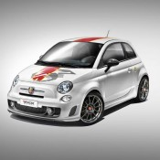 Alpha-N Performance  Abarth 500-3