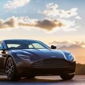 Aston Martin DB11-1