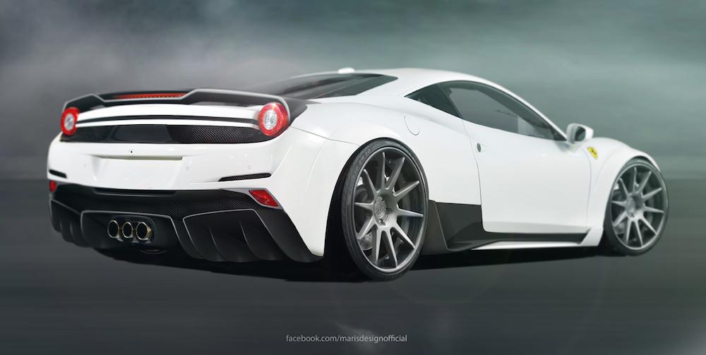 2015 ferrari 458 concept - photo #42