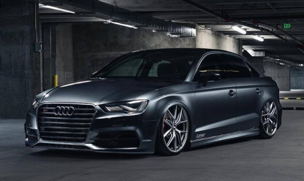 Bagged-Audi S3-0
