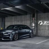 Bagged-Audi S3-2