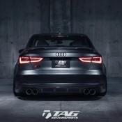 Bagged-Audi S3-3
