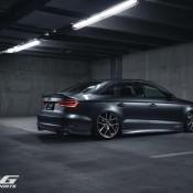 Bagged-Audi S3-4
