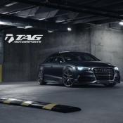 Bagged-Audi S3-5
