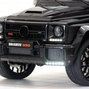 Brabus G63 850 Widestar-5
