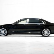 Brabus Maybach Rocket 900-3