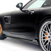 Brabus Mercedes-AMG GT-12