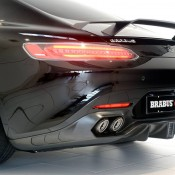 Brabus Mercedes-AMG GT-14