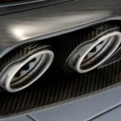 Brabus Mercedes-AMG GT-15