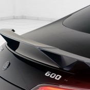 Brabus Mercedes-AMG GT-16
