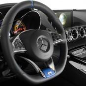 Brabus Mercedes-AMG GT-17