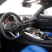 Brabus Mercedes-AMG GT-18