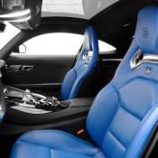 Brabus Mercedes-AMG GT-19