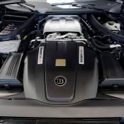 Brabus Mercedes-AMG GT-21