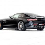 Brabus Mercedes-AMG GT-5