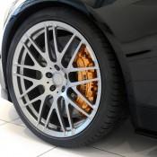 Brabus Mercedes-AMG GT-9