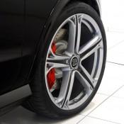 Brabus Mercedes GLE-10