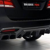 Brabus Mercedes GLE-11