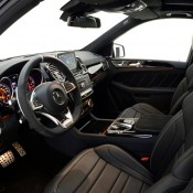 Brabus Mercedes GLE-12