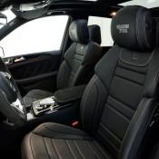 Brabus Mercedes GLE-13