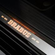 Brabus Mercedes GLE-14