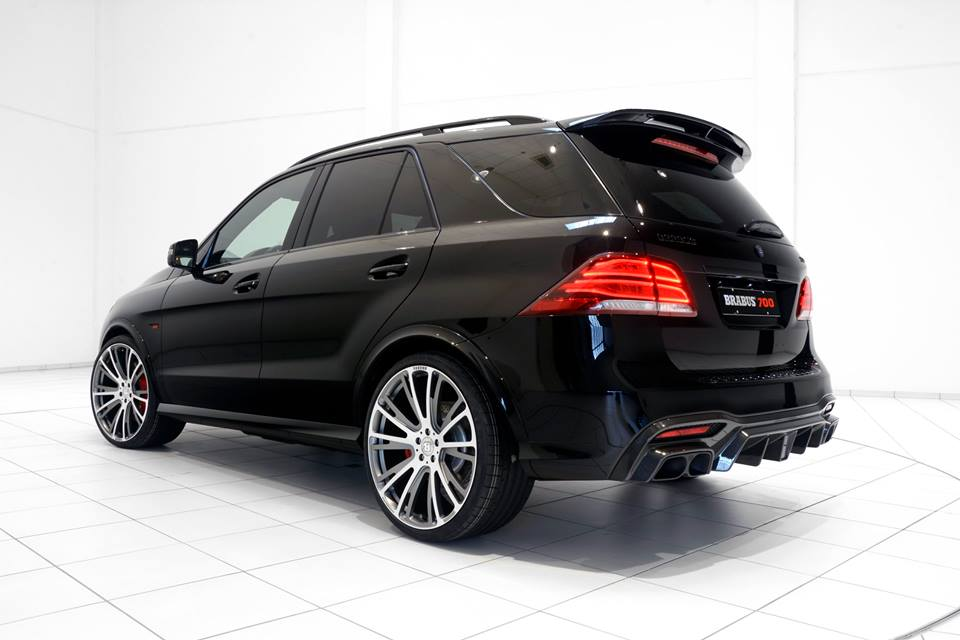 brabus mercedes gle 63 amg b63s. Black Bedroom Furniture Sets. Home Design Ideas