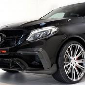 Brabus Mercedes GLE-7