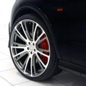Brabus Mercedes GLE-9