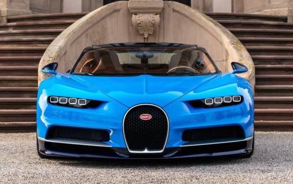 Bugatti Chiron-new-0
