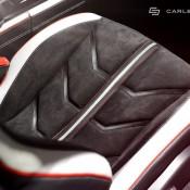 Carlex Design Nissan GT-R-13