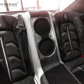Carlex Design Nissan GT-R-14