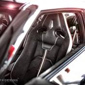 Carlex Design Nissan GT-R-15