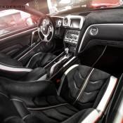 Carlex Design Nissan GT-R-2