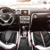 Carlex Design Nissan GT-R-3