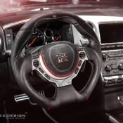 Carlex Design Nissan GT-R-7