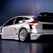 Ford Focus RS Rallycross-5