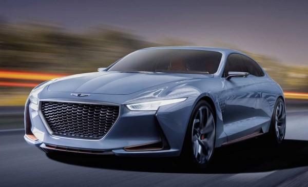 Hyundai Genesis New York Concept-0
