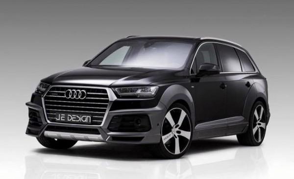 JE Design Audi Q7-0