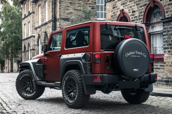 Jeep Wrangler Black Hawk-Kahn-0