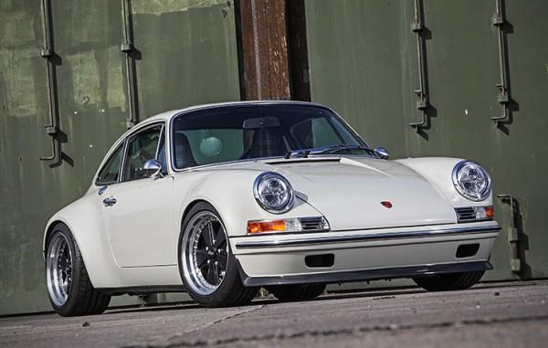 KAEGE Porsche 911 Restomod-0