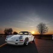 KAEGE Porsche 911 Restomod-1