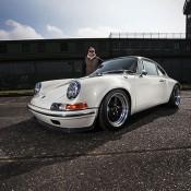KAEGE Porsche 911 Restomod-5
