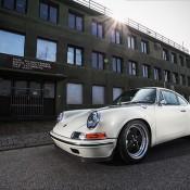 KAEGE Porsche 911 Restomod-9