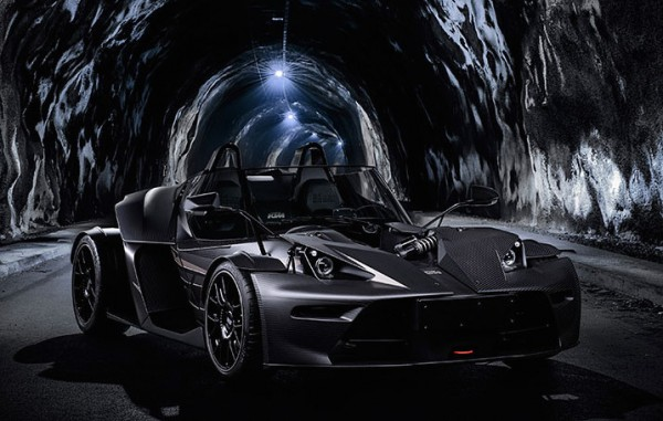 KTM X-Bow GT Black Edition-0