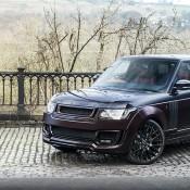Kahn Design Range Rover RS-1