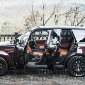 Kahn Design Range Rover RS-4
