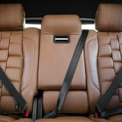 Kahn Design Range Rover RS-5